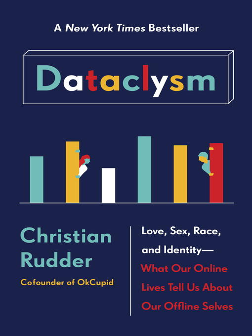 Cover of Dataclysm